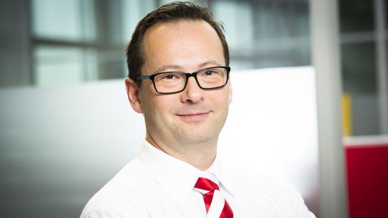 """Patrick Steiner, Red Hat: """"Bei Big Data und Industrie 4.0 geht es immer um individuelle Anwendungsszenarien"""""""