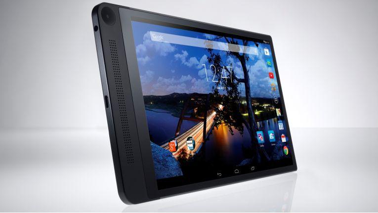 Das derzeit flachste Tablet der Welt ist das Dell Venue 8 7000 mit einem UVP ab 379 Euro.