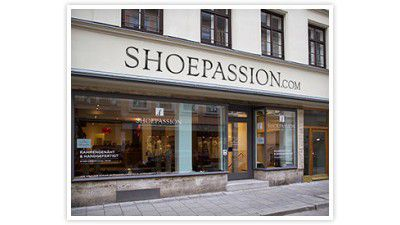 Best in eCommerce 2015 - Phizzard GmbH: Der etwas andere Modeladen - Foto: shoepassion.com