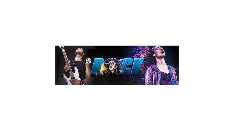 Von März bis Mai heizt guter Sound die HP-Produktumsätze ordentlich an. Fachhändler, die sich bei Tech Data für die aktuelle Highway to Rock-Kampagne anmelden, haben die Chance auf Musikerlebnisse der besonderen Art.
