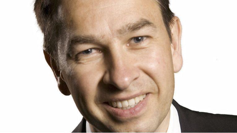 Bernhard Fauser übernimmt zum 1. April 2015 die Leitung des SMB/Channel-Business von Lenovo in Deutschland und in Österreich.