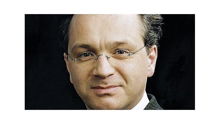 Dirk Seewald, CEO bei Innominate, freut sich darauf mit NTT Com Security weitere sichere Kommunikationslösungen in Produktionsnetzwerken industrieller Anwendern umzusetzen.