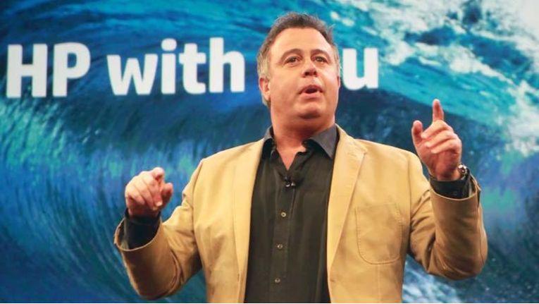 Über 70 Prozent des Gesamtumsatzes werden im Channel generiert. Dion Weisler, künftiger CEO von HP Inq., weiß seine Partner zu schätzen.
