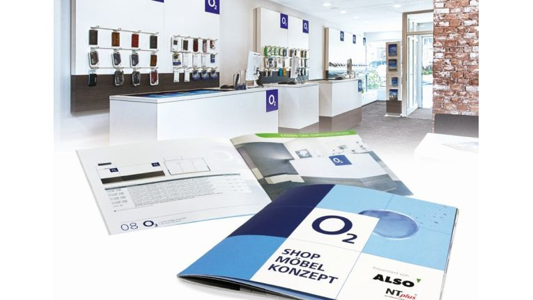 Die hohe Akzeptanz des NT plus Möbelkonzepts erfreut den Distributor. Produkt Manager Stefan Nabering steckt viel Herzblut in dieses Thema.