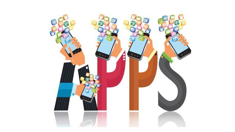 Über ein Viertel der Smartphone-User installieren keine Apps.