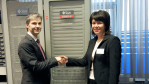 Verkauf in EMEA gestartet: Arrow vertreibt Oracle FS1 Flash Storage System - Foto: Arrow ECS