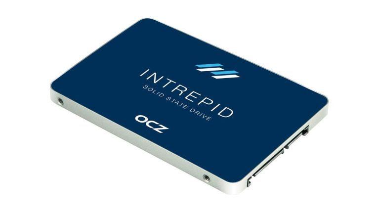 Die Intrepid-3700-Serie von OCZ ist in vier Modellen mit nutzbaren Speicherkapazitäten von 240, 480, 960 und 1.920 GB verfügbar.