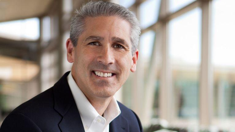 Phil Sorgen, Corporate Vice President Worldwide Partner Group bei der Microsoft Corp., hat erkannt, dass eine starke Bindung zwischen Kunde und Reseller von Vorteil ist.