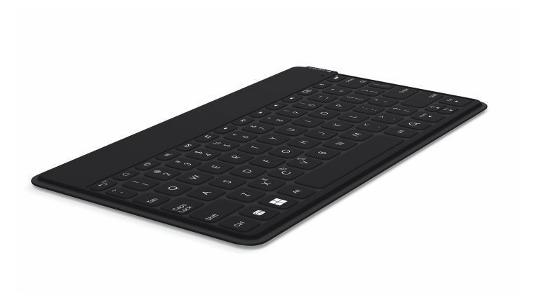 Logitech Keys To Go: hohe Preisspanne bei Android- und Windows-Version.