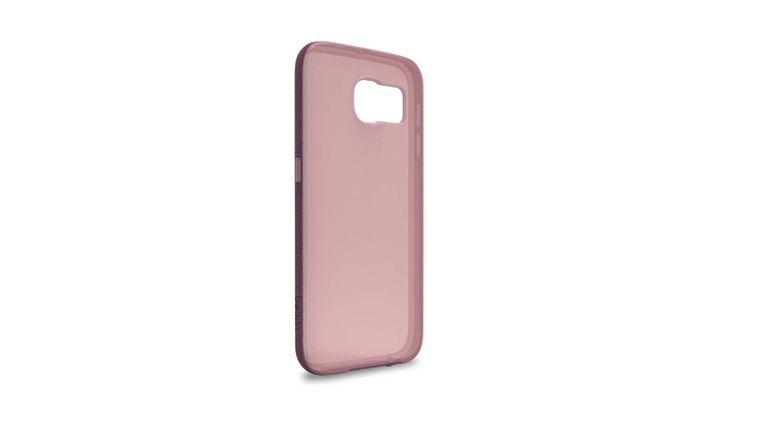 Belkin Candy SE für Samsung Galaxy S6: Schutzhülle mit Soft-Toch-Oberfläche und Kratzerschutz.