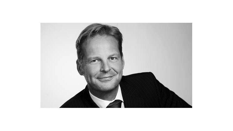 Snom-CFO Thomas Müller-Braun: kann aus dem Vollen schöpfen.