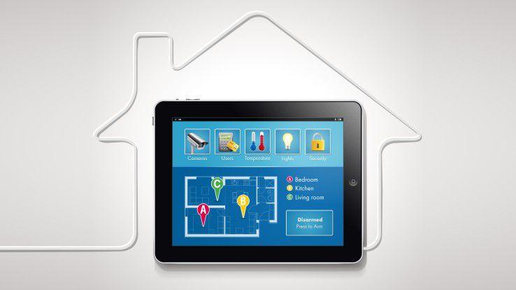 ifa security fragen rund um das smart home tipps so. Black Bedroom Furniture Sets. Home Design Ideas