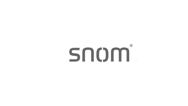 Snom Technology AG: Mehrere neue Personalien und Maßnahmen.
