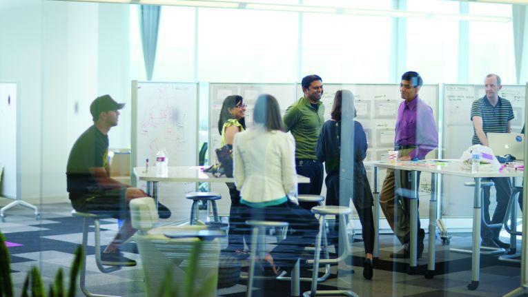 Im Zuge der unternehmensweiten Migration auf Windows 7 entwickelte ewe/FM seine virtuelle Desktop- Infrastruktur technologisch und strategisch weiter.