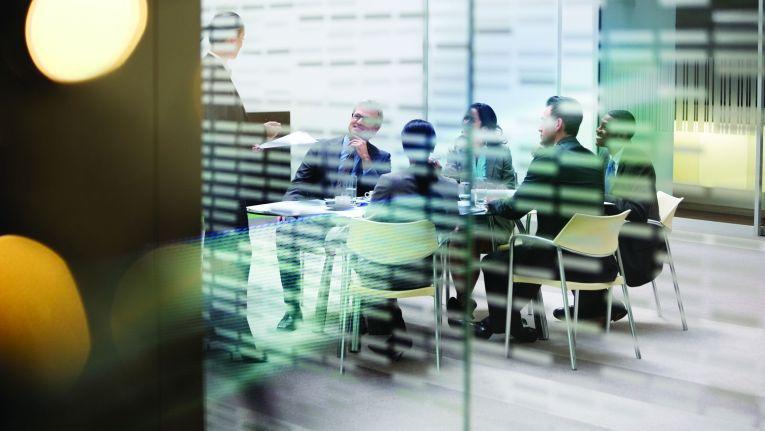 Der Zugriff auf die virtuellen IT-Arbeitsplätze bei ewe/FM erfolgt mittlerweile immer häufiger von außerhalb des Büros.