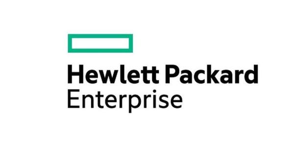Hewlett-Packard Enterprise: Das ist das neue HP-Logo - Foto: Hewlett-Packard Enterprise