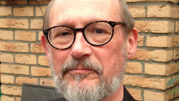 Michael Quittenden?, Geschäftsführer des auf Security spezialisierten IT-Dienstleisters QKomm