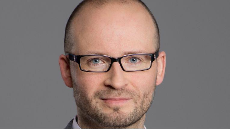Michael Kappler, CEO und Gründer von Beaconinside, sieht in der Zusammenarbeit mit Computacenter Vorteile für alle Beteiligten.