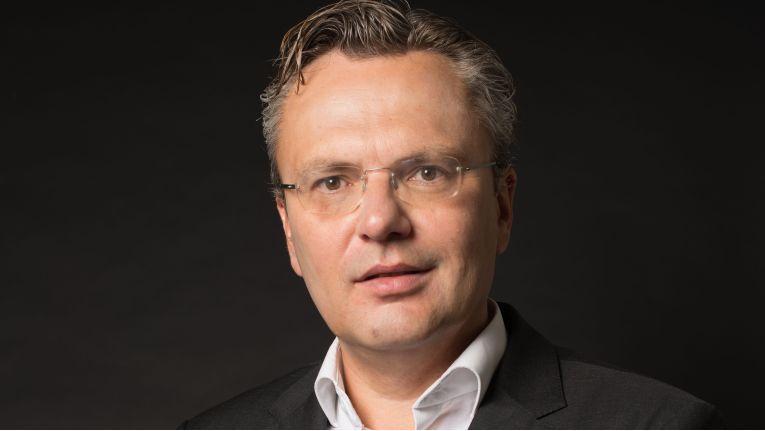 Michael Krusche, Gründer und Geschäftsführer des Systemhauses Krusche & Company GmbH