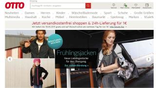 Otto Online Shop: Das Nexinto-Projekt bei Otto