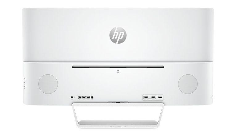 HP Spectre Studio: Anschlussmöglichkeiten auch mit mobilen Geräten.