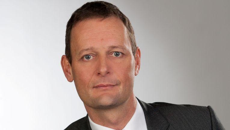 "Tom Dreger, Manager Enterprise Group Hardware Category bei Hewlett-Packard Enterprise Germany: ""Probleme beim Kunden lösen."""