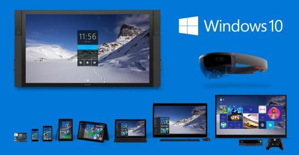 Windows 10 Funktionen: So schlägt sich Windows 10 gegen Windows 7 und 8.1 - Foto: Microsoft