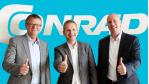 """Interview mit Conrad-CEO Holger Ruban: """"Das Thema E-Commerce bleibt für uns wichtig"""" - Foto: Conrad Electronic"""