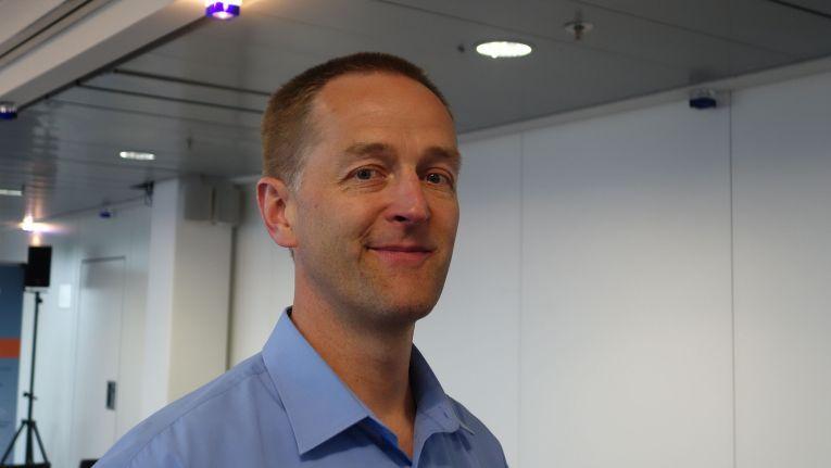 Wolfgang Kiesbauer, Geschäftsführer Kiesbauer CAD GmbH. will sich erst über nähere Konditionen und Enterprise-Features von OwnCloud informieren.