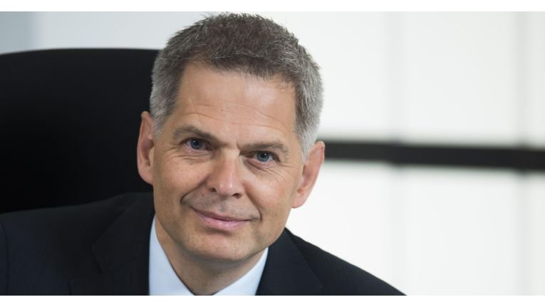 Treibt die Digitalisierung von Media-Saturn voran: De-facto-Unternehmens-Chef Pieter Haas