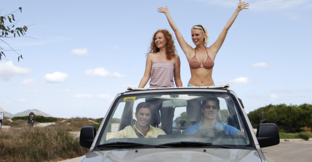 Best in eCommerce 2015 - EC Suite von Quillo: Online-Shop-Tool mit SEO-Intelligenz - Foto: Sunny Cars
