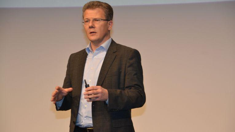Werner Schwarz ist als Vice President Competence Center auch für die Smart Retail Solutions von Cancom zuständig