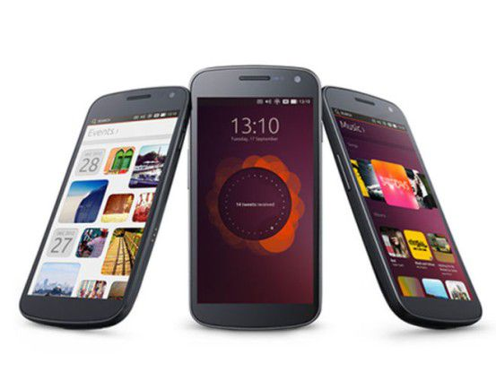 Jetzt also doch: Ubuntu-Smartphones werden auf dem MWC gezeigt