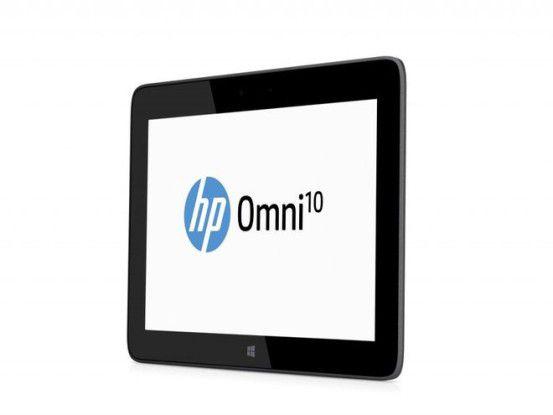 HP Omni 10 5600eg © HP
