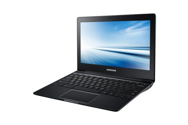 Samsung Chromebook 2: Chrome-OS-Laptop mit 8-Kern-CPU