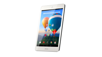Android-Tablet: Archos 79 Xenon im Test - Foto: Archos