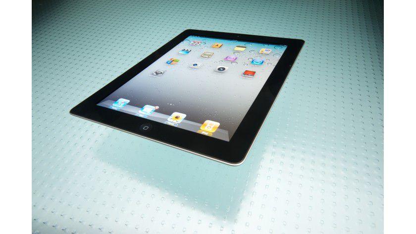 Mitmachen und iPad 2 WiFi + 3G 64GB gewinnen: Unter allem Teilnehmern verlost Central-IT ein Apple-Tablet im Wert von 799 Euro.