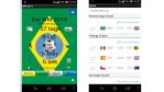 Brasilien 2014: Die besten Android-Apps für die Fußball-WM