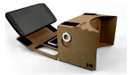 Works with Cardboard: Google startet VR-Initiative für Android-Apps - Foto: Google