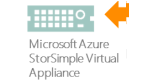 Cloud-integrierte Storage-Appliances: Microsoft Azure StorSimple: Kombination von lokalem Storage mit Cloud-Services - Foto: Microsoft