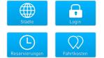 Im Job unterwegs: 10 Smartphone-Apps für die Geschäftsreise - Foto: Daimler Mobility Services GmbH