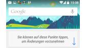 Android L - Funktionen für Profis und Business-Anwender