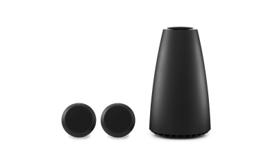 Gadget des Tages: BeoPlay S8 - Stereosystem für Musik-Streaming - Foto: Bang & Olufsen