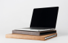 NuiCase – MacBook Case aus Edelkastanie