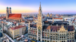 The Document Foundation: Stadt München ab 2015 neues Mitglied im TDF-Beirat - Foto: Mapics - Fotolia.com