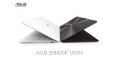 Asus Zenbook UX305 - Foto: Asus
