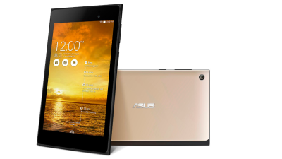 IFA: Asus MeMo Pad 7 - 7-Zoll-Tablet mit Full-HD-Display - Foto: Asus