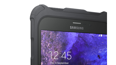 IFA: Samsung bringt Ruggedized Business-Tablet Galaxy Tab Active - Foto: Samsung