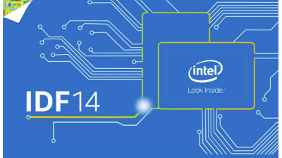Neue Server-Plattform, nächste CPU-Generation, Wearables & Co.: Intel Developer Forum 2014 startet - Foto: Intel