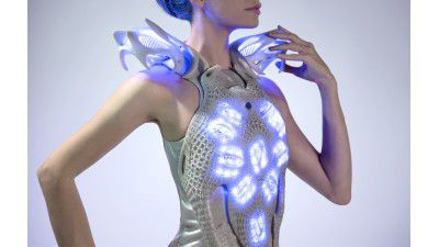 IDF 2014: Intel forciert Wearables und das Internet der Dinge - Foto: Intel